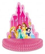Disney Princess tafel decoratie