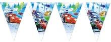Disney Cars feestslinger vlaggenlijn Ice