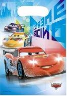 Disney Cars uitdeelzakjes Ice