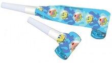 Spongebob roltongen