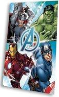 The Avengers fleece deken Age of Ultron