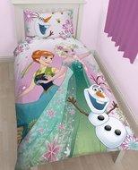 Disney Frozen dekbedovertrek Fever