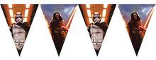 Star Wars The Force Awakens vlaggenlijn