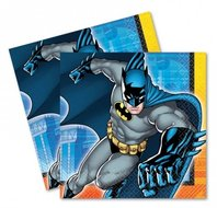 Batman servetten