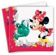 Disney Minnie Mouse servetten Jam