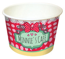 Disney Minnie Mouse ijsbakjes