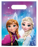 Disney Frozen uitdeelzakjes Noorderlicht
