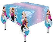 Disney Frozen tafelkleed Noorderlicht