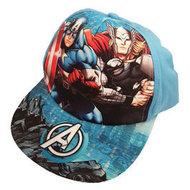 The Avengers baseball cap met jouw helden