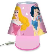 Disney Princess slaapkamer lamp