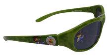 Diego zonnebril groen