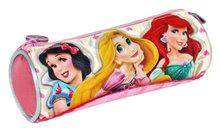 Disney Princess school etui met Rapunzel en Ariël
