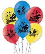 The Avengers feest ballonnen Assemble