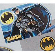 Batman bedank kaarten