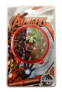 The Avengers wekker Rood