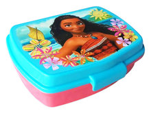 Disney Vaiana broodtrommel - lunchbox