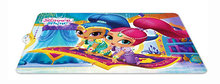 Shimmer and Shine placemat