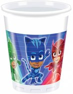 PJ Masks party bekers