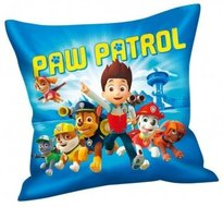 Paw Patrol kussen Ready for Action