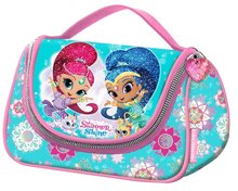 Shimmer and Shine toilettas deluxe