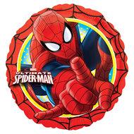 Spiderman folie ballon