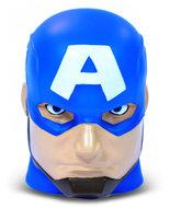 The Avengers nachtlampje Captain America