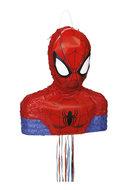 Spiderman Pinata 3D