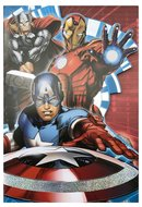 Avengers wenskaart