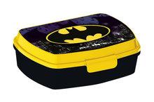 Batman broodtrommel logo