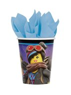 Lego Movie Partybekers