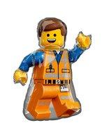 Lego Movie folie ballon Shape