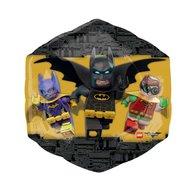 Lego Batman folie ballon
