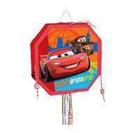 Disney Cars pinata