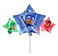 PJ Masks folie ballon shape