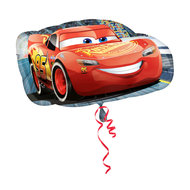 Disney Cars folie ballon Shape