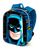 Batman rugzak met 3D voorkant
