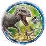 Jurassic World foil ballon