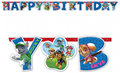 Paw Patrol HAPPY BIRTHDAY slinger