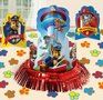 Paw Patrol tafel decoratie set