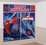 Spiderman XXL verjaardagsbanner