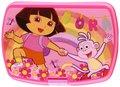 Dora Explorer broodtrommel