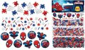 Spiderman confetti