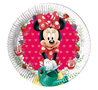 Disney Minnie Mouse party bordjes Jam