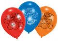 Blaze en de Monsterwielen ballonnen II
