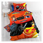 Blaze en de Monsterwielen dekbedovertrek High Tire voorbeeld