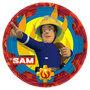 Brandweerman Sam feest bordjes