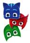 PJ Masks feestmasker