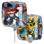 Transformers mini shape folie ballon