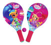 Shimmer and Shine strand tennisset