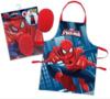 Spiderman bak set